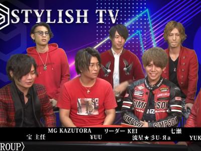 MENS TV#13