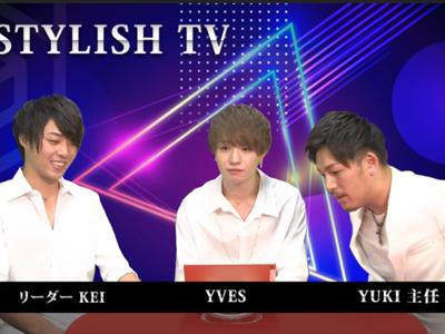 MENS TV#14