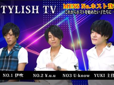 MENS TV#16